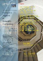 CASC 2007 Poster